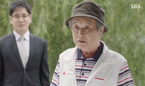 """chuyen tinh bac si"" tap 9: kim rae won dan nguoi yeu ve ra mat phu huynh - 2"