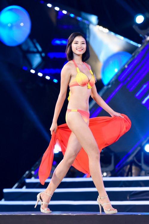 chung khao phia bac hhvn 2016: em gai a hau tra my dep xuat sac - 9