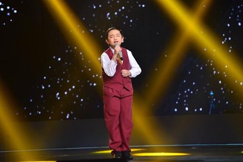 "ho van cuong, phuong my chi va nhung hien tuong nhi hat dan ca ""ngot don tim"" - 5"