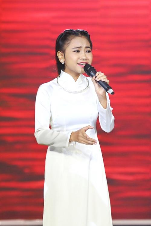 "ho van cuong, phuong my chi va nhung hien tuong nhi hat dan ca ""ngot don tim"" - 6"