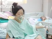 Bà bầu - Nghị lực của sản phụ ung thư phải ngồi đẻ mổ qua lời kể của mẹ