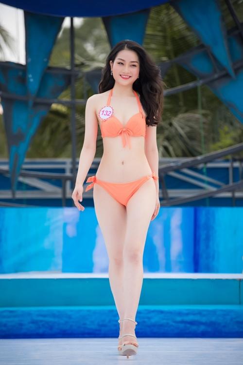 hhvn 2016: top 36 thi sinh khoe body nong bong hon bao gio het - 12