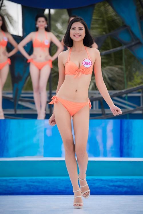 hhvn 2016: top 36 thi sinh khoe body nong bong hon bao gio het - 4