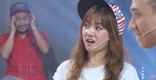 "4 cuoc cham tran ""trai ngang"" cua bo ba hari won - tien dat - tran thanh tren truyen hinh - 6"