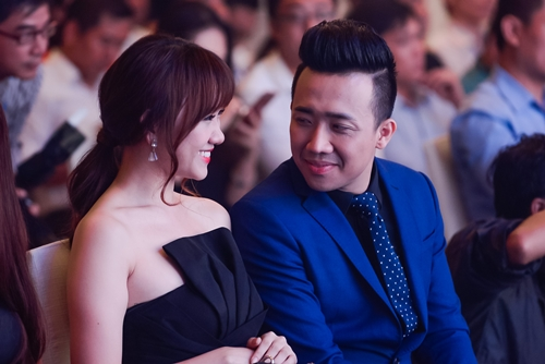 "tran thanh - hari won ""dinh nhu sam"" du su kien sau nhieu on ao - 7"