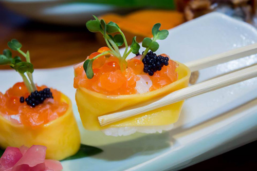 vi sao mon sushi cua nhat chinh phuc ca the gioi? - 1