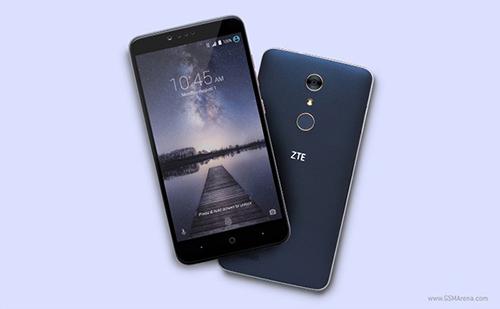 zte tung smartphone 6 icnh voi gia chi hon 2 trieu dong - 1
