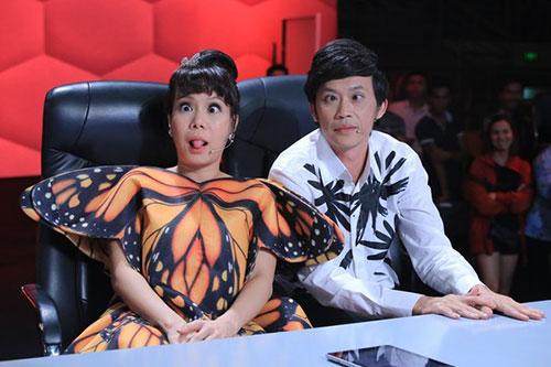 "gameshow hai o dinh cao, nhung chuong trinh khac co ""dat song""? - 2"