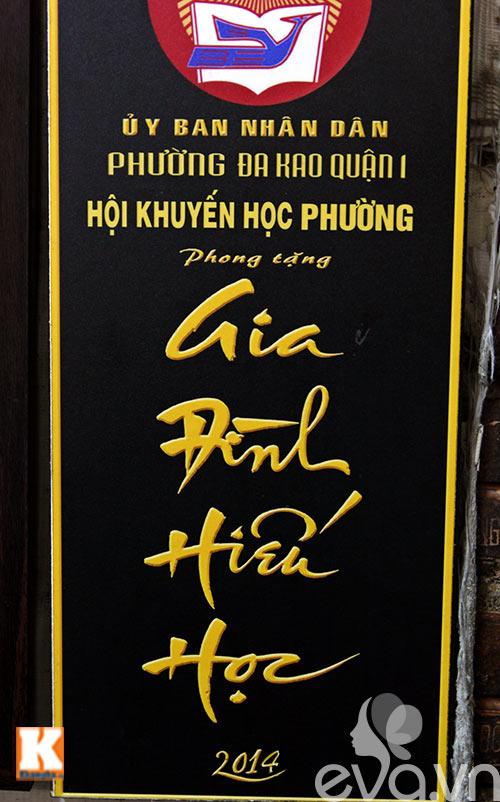 loi day cam dong cua nguoi me lao cong co con duoc hoc bong harvard - 4
