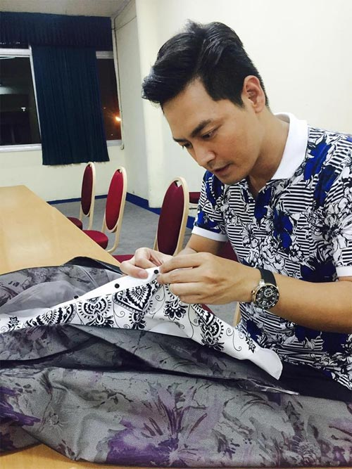 doan trang hanh phuc vi su chu dao cua chong tay - 9