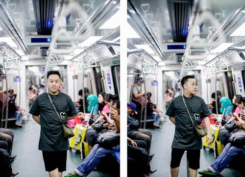 """""""thanh mua"""" trung quan sang singapore 1 tuan de quay mv - 4"""