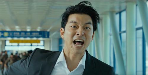 """gap lai my nam """"tiem ca phe hoang tu"""" trong bo phim ve xac song - 2"""