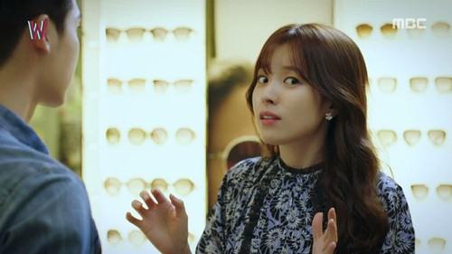 """het tat, han hyo joo lai nhao toi hon lee jong suk trong """"hai the gioi"""" - 6"""