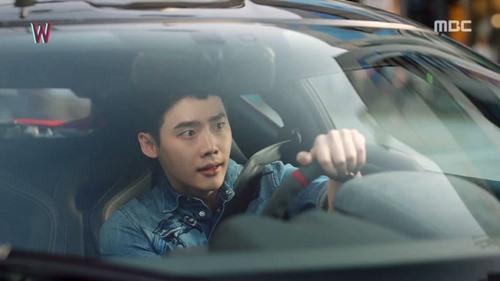 """het tat, han hyo joo lai nhao toi hon lee jong suk trong """"hai the gioi"""" - 8"""
