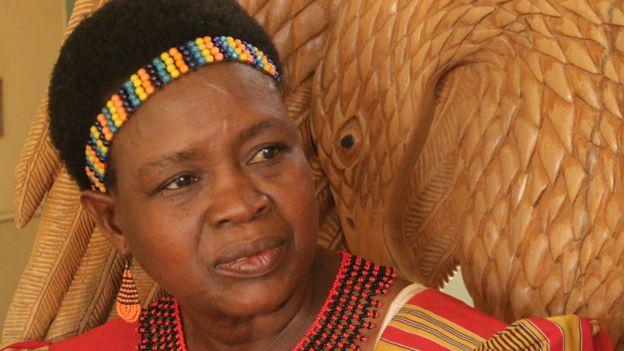 """tuc ky la o malawi: thue nguoi dua con gai """"vao doi"""" - 3"""