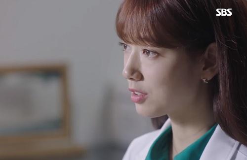 xem truoc chuyen tinh bac si tap 11: park shin hye de chung ban than cua nguoi yeu - 6