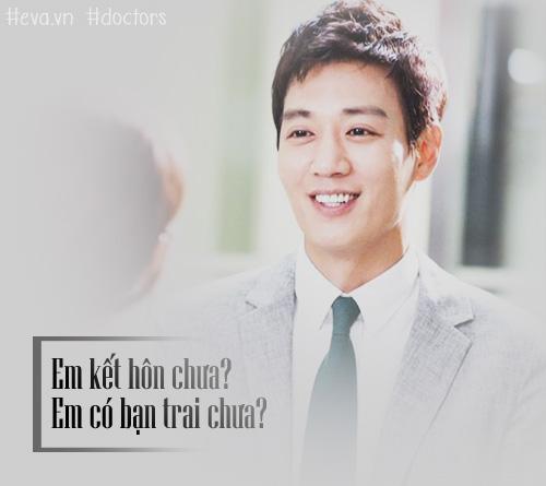 "tan chay truoc cau noi dam-chat-ngon-tinh cua ""soai ca"" kim rae won - 2"