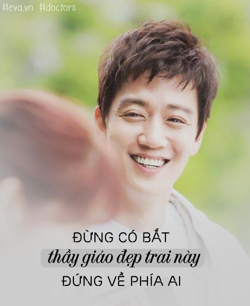 "tan chay truoc cau noi dam-chat-ngon-tinh cua ""soai ca"" kim rae won - 8"