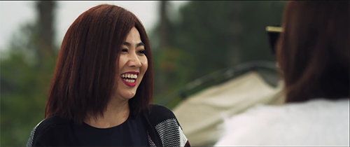 "lan dau dong phim, phan manh quynh ""vo nguoi ta"" da chon phim ma - 3"