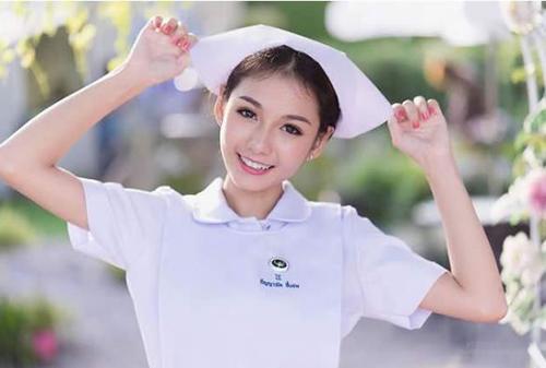 nu y ta thai lan xinh dep den noi ban chi muon ngam mai - 1