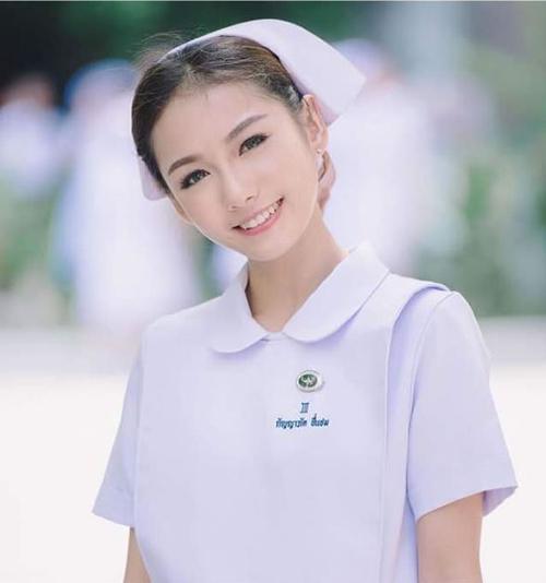 nu y ta thai lan xinh dep den noi ban chi muon ngam mai - 3
