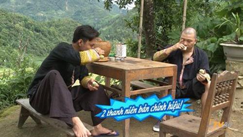 "tap 12 bo oi mua 3: ""nguoi hung kitty"" thanh duoc khoe man chong day long lanh - 14"