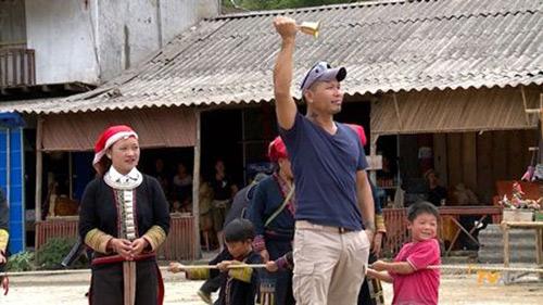 "tap 12 bo oi mua 3: ""nguoi hung kitty"" thanh duoc khoe man chong day long lanh - 2"