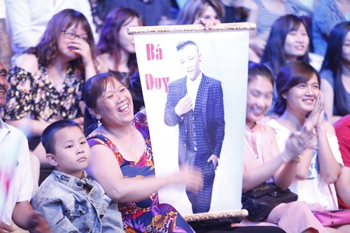 vietnam idol: thu minh dep quyen luc trong dem gala truc tiep - 10