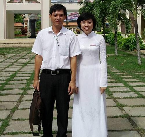 nu sinh dat diem 10 tieng anh, gianh hoc bong 600 trieu dong uoc mo thanh doanh nhan - 1