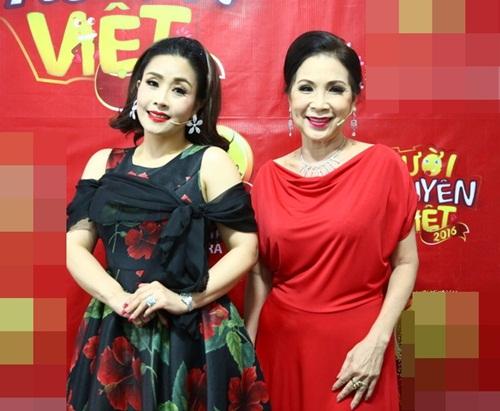 """cuoi xuyen viet 2016: """"dau ruot"""" voi quai kiet nhai giong lam truong, duy manh - 1"""