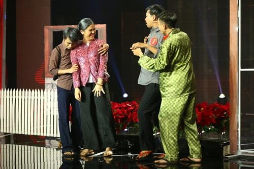 """cuoi xuyen viet 2016: """"dau ruot"""" voi quai kiet nhai giong lam truong, duy manh - 6"""
