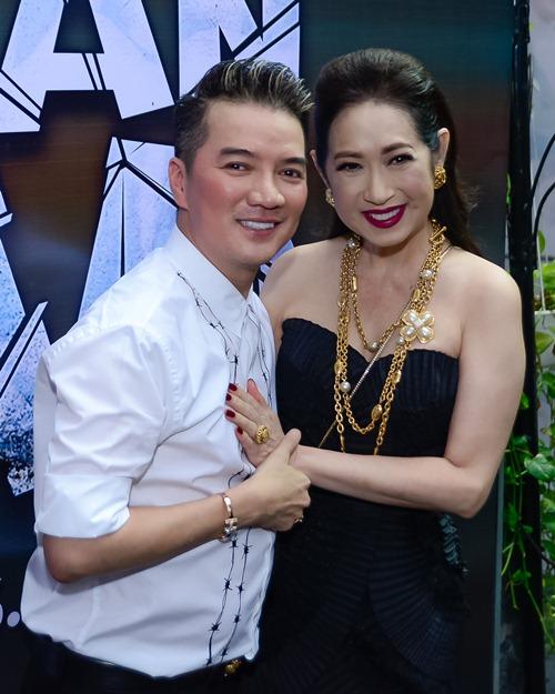 "dam vinh hung: ""toi chua bao gio duoc hanh phuc"" - 1"