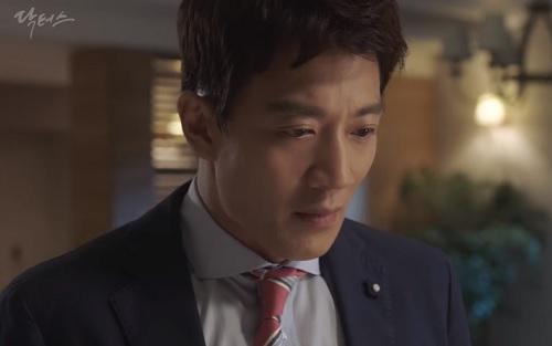 """chuyen tinh bac si"" tap 11: kim rae won chet lang nhin bo lam nguy - 1"