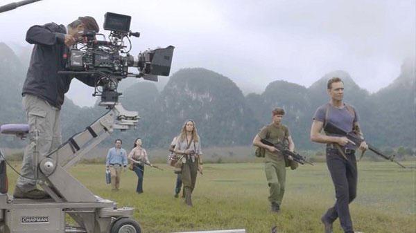 ngo ngang canh dep hung vi nen tho cua viet nam trong teaser kong: skull island - 1