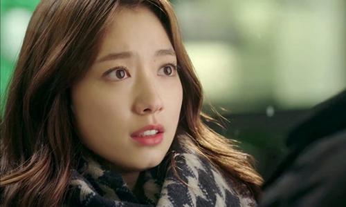 park shin hye gay sot voi cach trang diem trong 3 bo phim dinh dam - 4