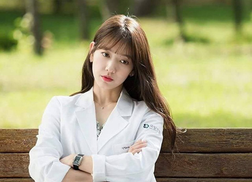 park shin hye gay sot voi cach trang diem trong 3 bo phim dinh dam - 5