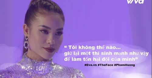 stylist travis: the face hot nhu vay la nho pham huong dam dong vai ac - 3