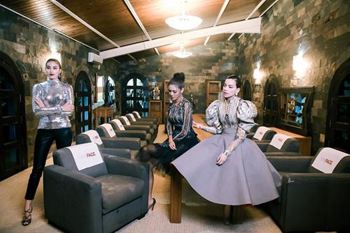 stylist travis: the face hot nhu vay la nho pham huong dam dong vai ac - 4