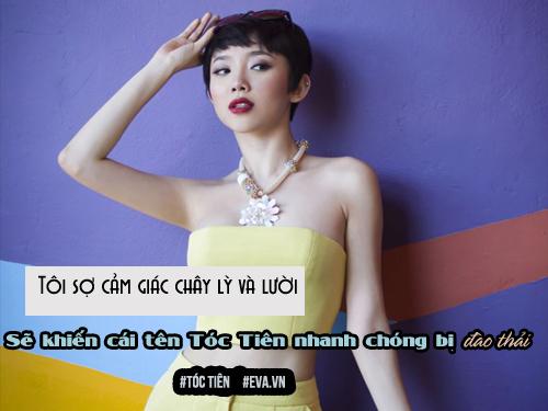 """toc tien: """"toi co gang noi chuyen voi me nhung khong duoc"""" - 3"""