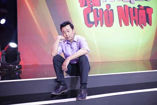 tran thanh bi long nhat tat tren san khau - 5