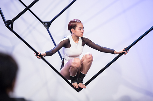 vntm 2016: thi sinh lun nhat lich su next top tiep tuc gay bat ngo - 2