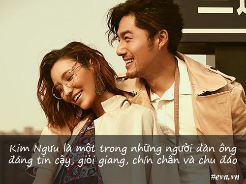 5 kieu dan ong ai cung muon lay lam chong - 1