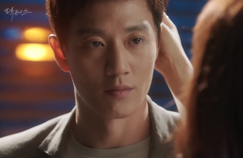 "chuyen tinh bac si tap 12: ""bong mat"" voi nu hon thu 2 cua kim rae won - park shin hye - 3"