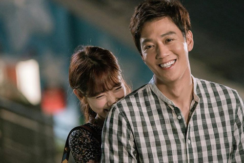 "chuyen tinh bac si tap 12: ""bong mat"" voi nu hon thu 2 cua kim rae won - park shin hye - 10"