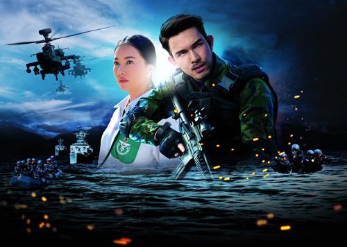 """""""hau due mat troi"""" phien ban thai len song truyen hinh viet nam - 1"""