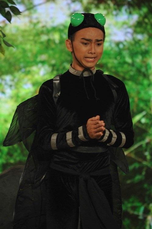 """dau truong tieu lam: le thi dan """"gay choang"""" khi to truong giang co tinh y voi minh - 10"""
