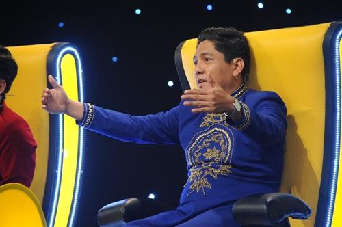 """dau truong tieu lam: le thi dan """"gay choang"""" khi to truong giang co tinh y voi minh - 12"""