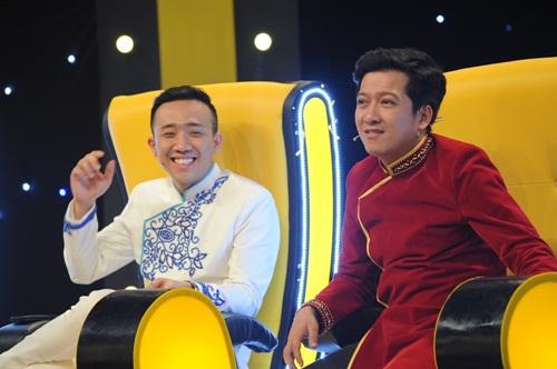 """dau truong tieu lam: le thi dan """"gay choang"""" khi to truong giang co tinh y voi minh - 3"""
