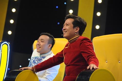 """dau truong tieu lam: le thi dan """"gay choang"""" khi to truong giang co tinh y voi minh - 6"""