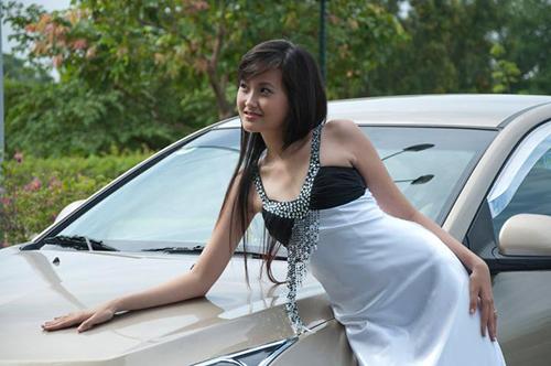 the face viet nam: boc anh qua khu cua ga cung cua pham huong - 11